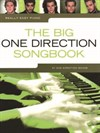 The Big One Direction Songbook - Really Easy Piano