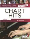 Chart Hits Playalong Really Easy Piano Vol. 2