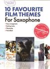 10 Favourite Film Themes For Saxophone