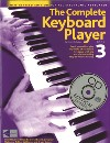 The Complete Keyboard Player 3