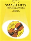 Smash Hits Playalong For Violin