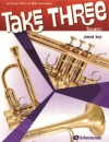 Jazz Duets For The Advanced Trumpet Player