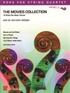 The Movies Collection Pops For String Quartet