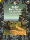 English Folk Tunes For Recorder