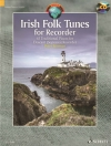 Irish Folk Tunes For Recorder