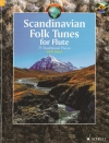 Scandinavian Folk Tunes For Flute