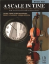 A Scale In Time Double Bass