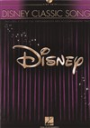 Disney Classic Songs High Voice