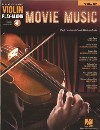 Movie Music Violin Vol 57