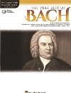 The Very Best Of Bach Viola