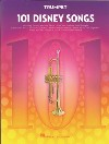 101 Disney Songs Trumpet