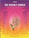 101 Disney Songs Horn
