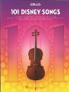 101 Disney Songs Cello