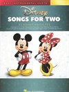 Disney Songs For Two Alto Saxes