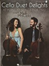 Cello Duet Delights