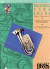 The Canadian Brass Of Beginning Tuba Solos