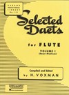 Rubank Selected Duets For Flute