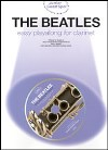 Beatles Easy Playalong Clarinet