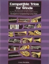 Compatible Trios For Winds Flute